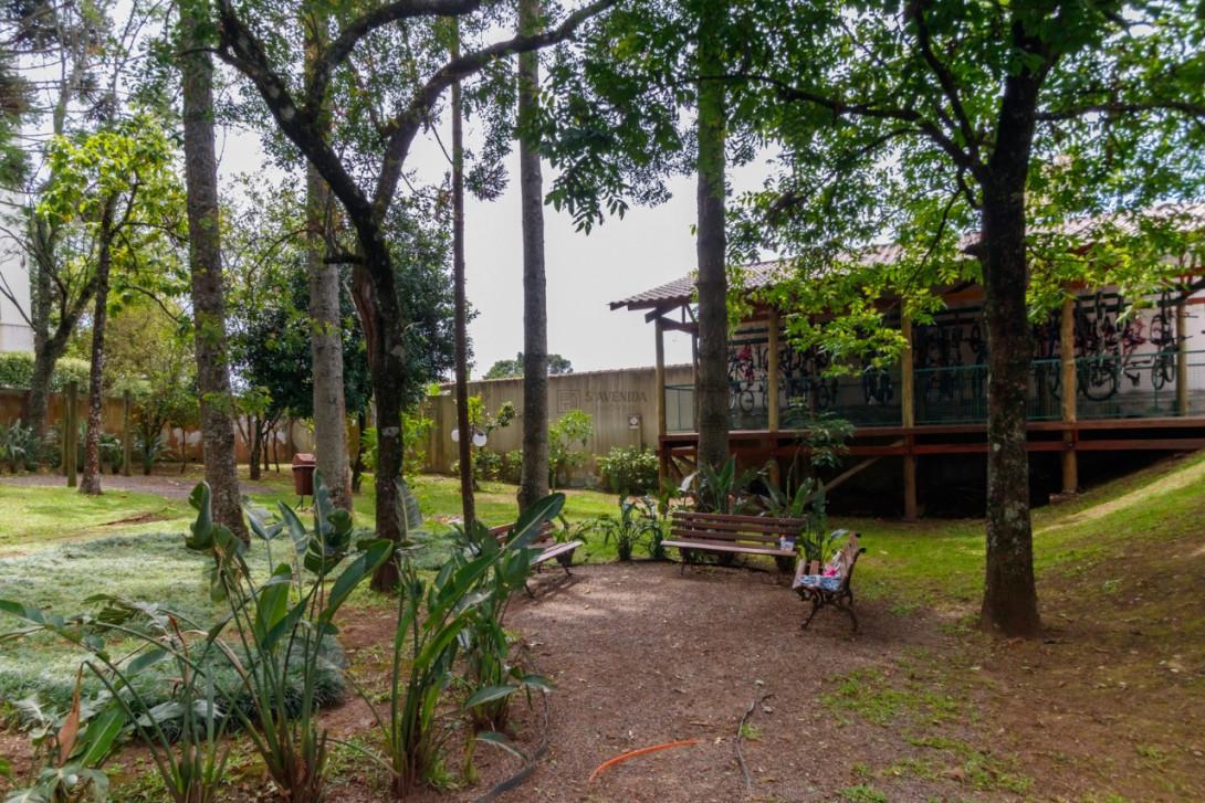 Foto 14 - APARTAMENTO em CURITIBA - PR, no bairro Santa Cândida - Referência AN00167