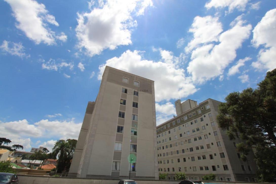 Foto 5 - APARTAMENTO em CURITIBA - PR, no bairro Santa Cândida - Referência AN00168