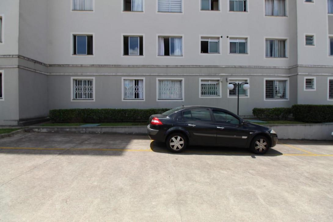 Foto 33 - APARTAMENTO em CURITIBA - PR, no bairro Santa Cândida - Referência AN00168