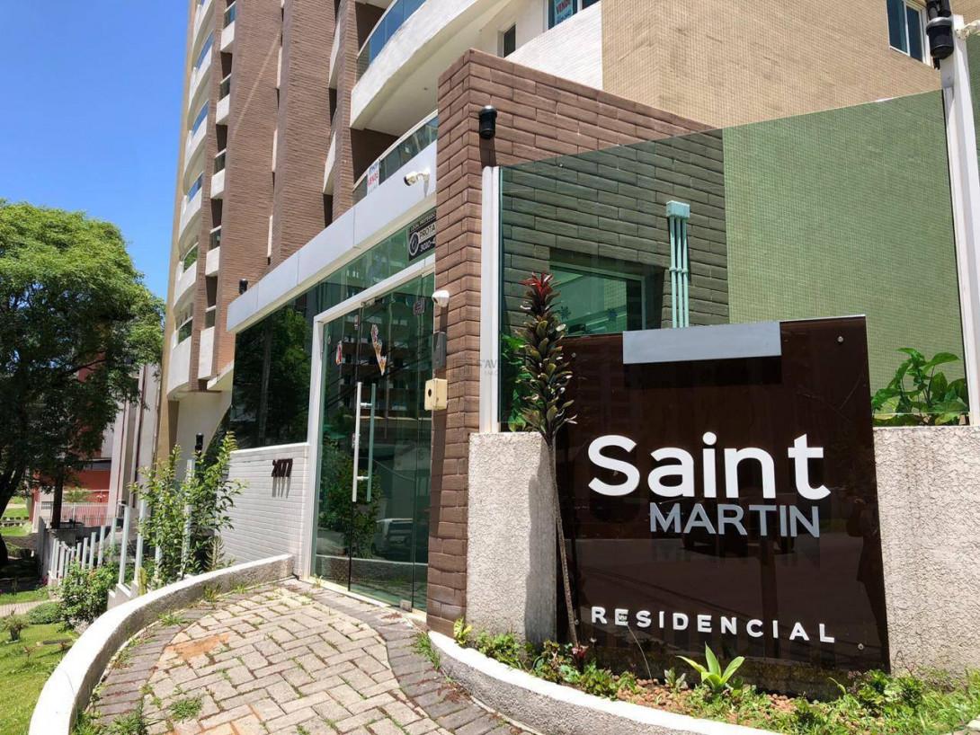 Foto 12 - APARTAMENTO em CURITIBA - PR, no bairro Bigorrilho - Referência ARAP00018