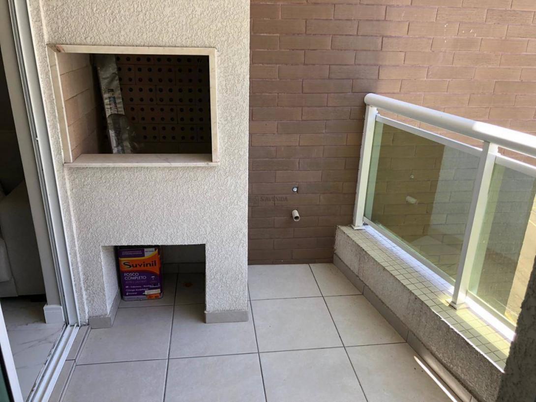 Foto 5 - APARTAMENTO em CURITIBA - PR, no bairro Bigorrilho - Referência ARAP00018