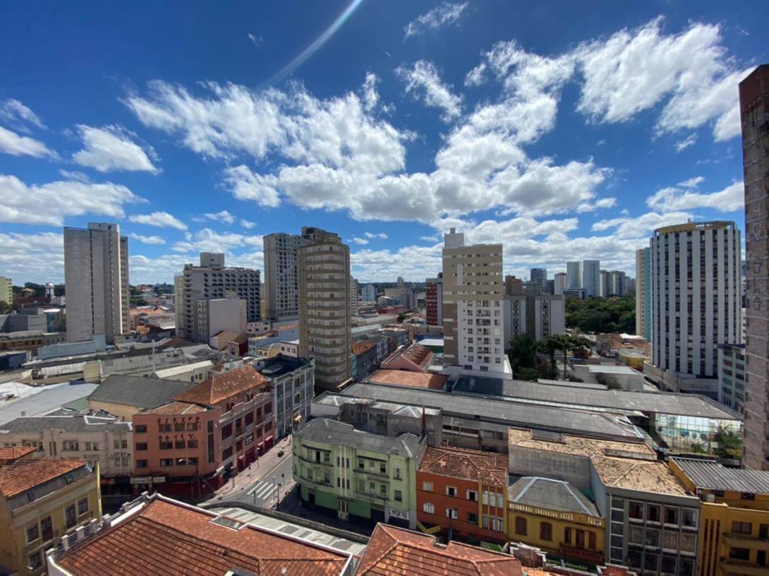 Foto 18 - STUDIO em CURITIBA - PR, no bairro Centro - Referência PR003