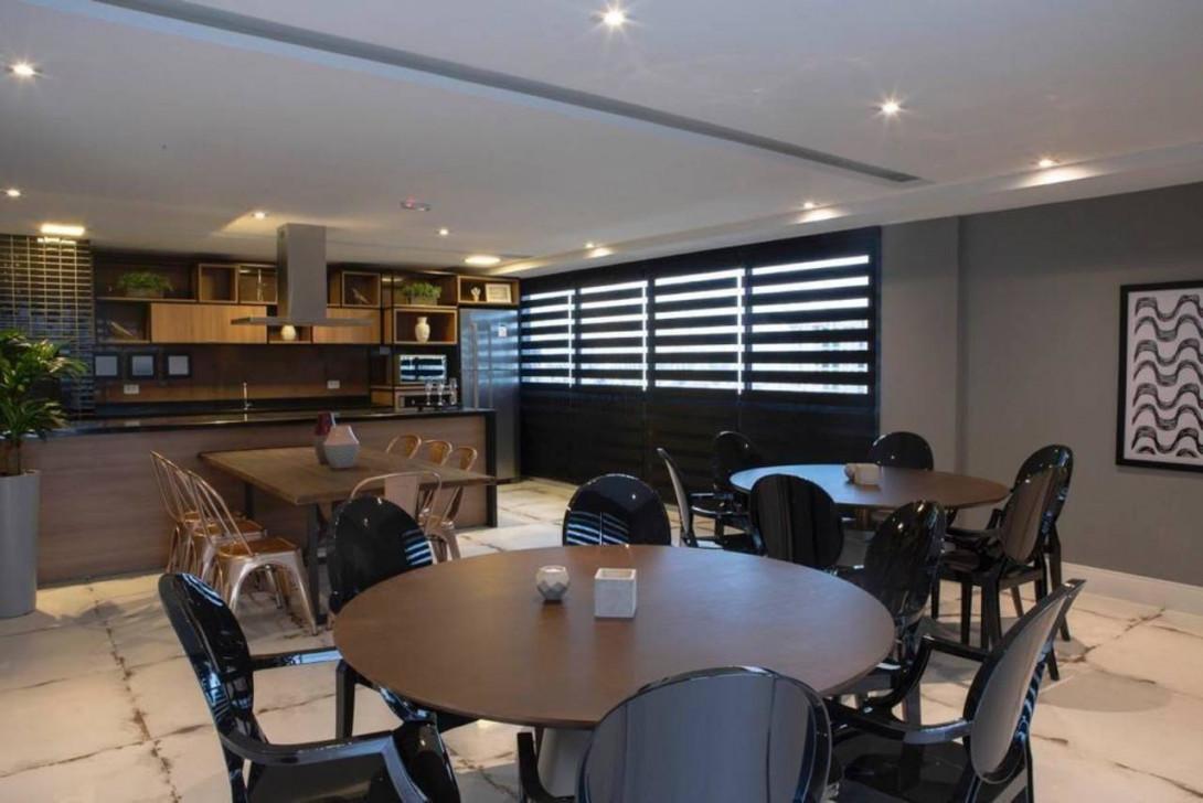 Foto 7 - STUDIO em CURITIBA - PR, no bairro Centro - Referência PR003
