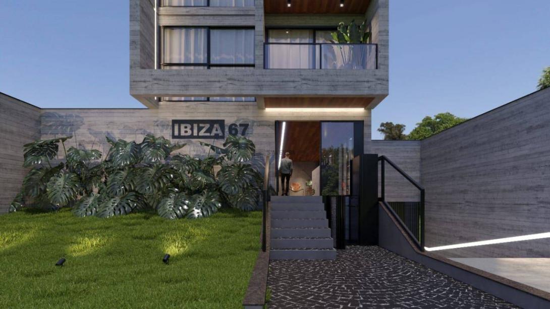 Foto 2 - STUDIO em CURITIBA - PR, no bairro Mercês - Referência PR002