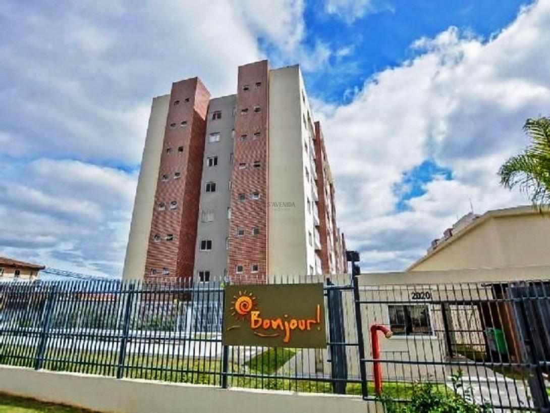 Foto 19 - APARTAMENTO em CURITIBA - PR, no bairro Fanny - Referência AN00169
