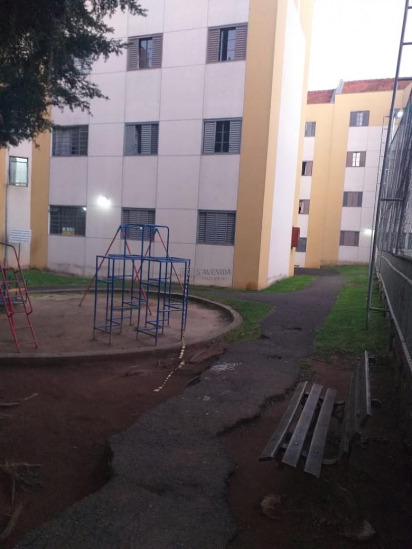 Foto 24 - APARTAMENTO em CURITIBA - PR, no bairro Cidade Industrial - Referência AN00170