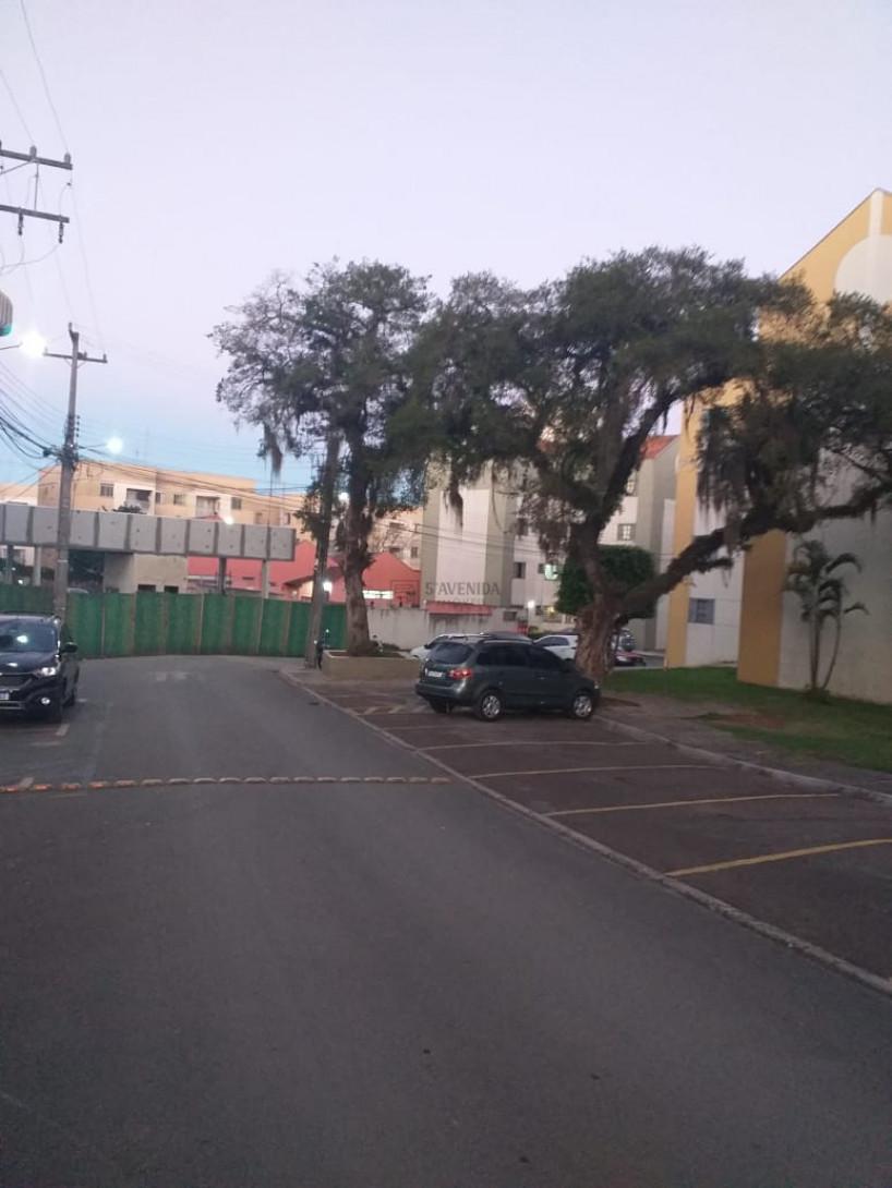 Foto 25 - APARTAMENTO em CURITIBA - PR, no bairro Cidade Industrial - Referência AN00170