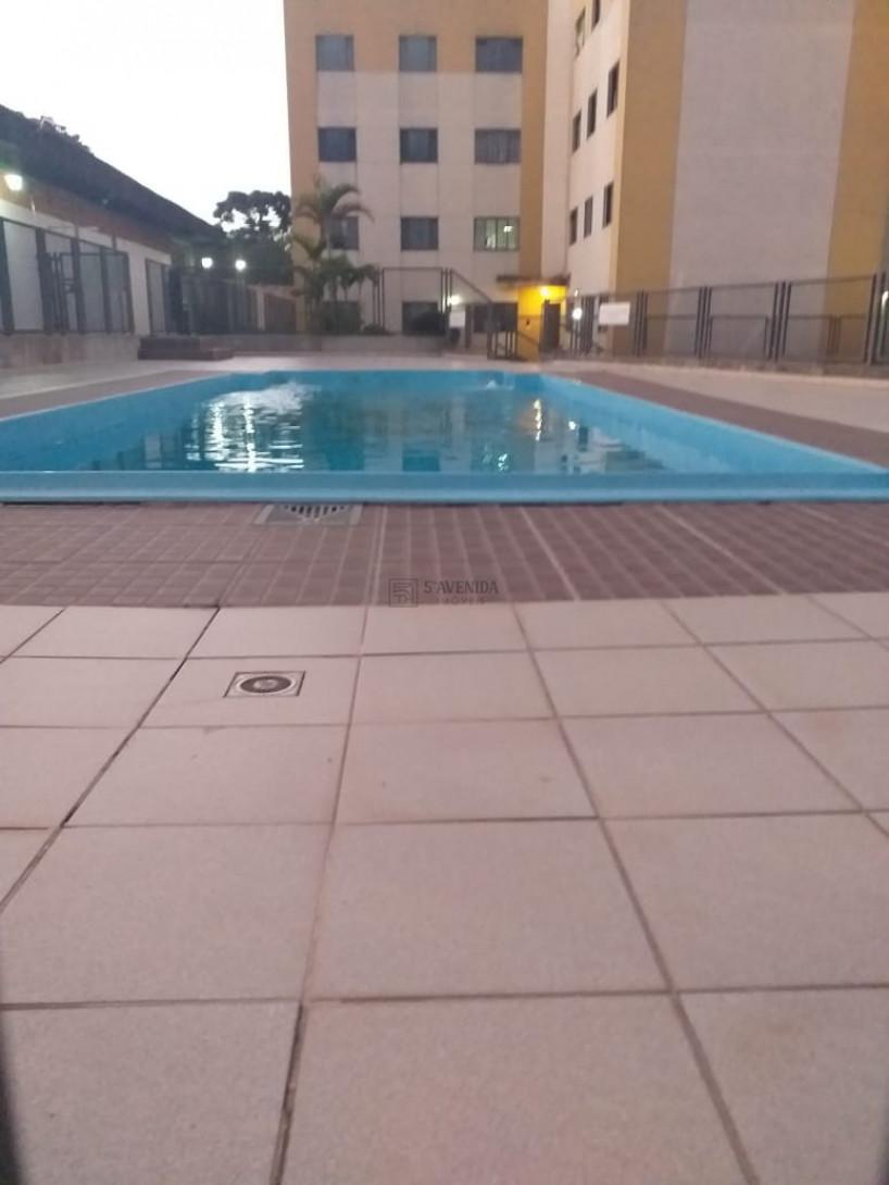 Foto 2 - APARTAMENTO em CURITIBA - PR, no bairro Cidade Industrial - Referência AN00170