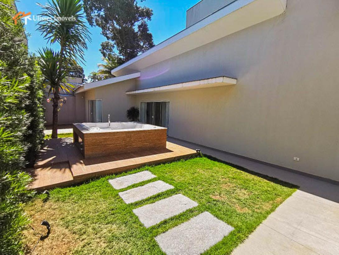 Foto 23 - CASA / SOBRADO em MARINGÁ - PR, no bairro Jardim Guaporé - Referência Casa045-1167