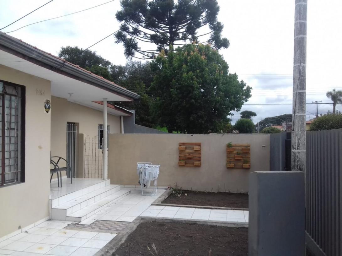Foto 3 - APARTAMENTO em CURITIBA - PR, no bairro Capão da Imbuia - Referência AN00171