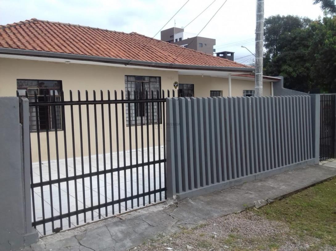 Foto 1 - APARTAMENTO em CURITIBA - PR, no bairro Capão da Imbuia - Referência AN00171