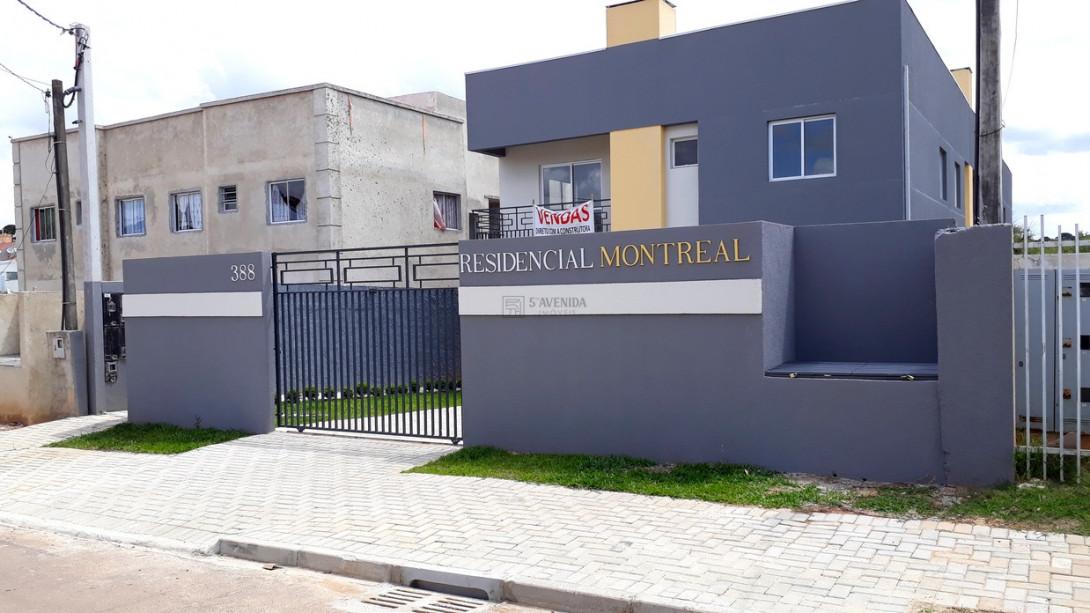 Foto 1 - APARTAMENTO em FAZENDA RIO GRANDE - PR, no bairro Santa Terezinha - Referência AN00172