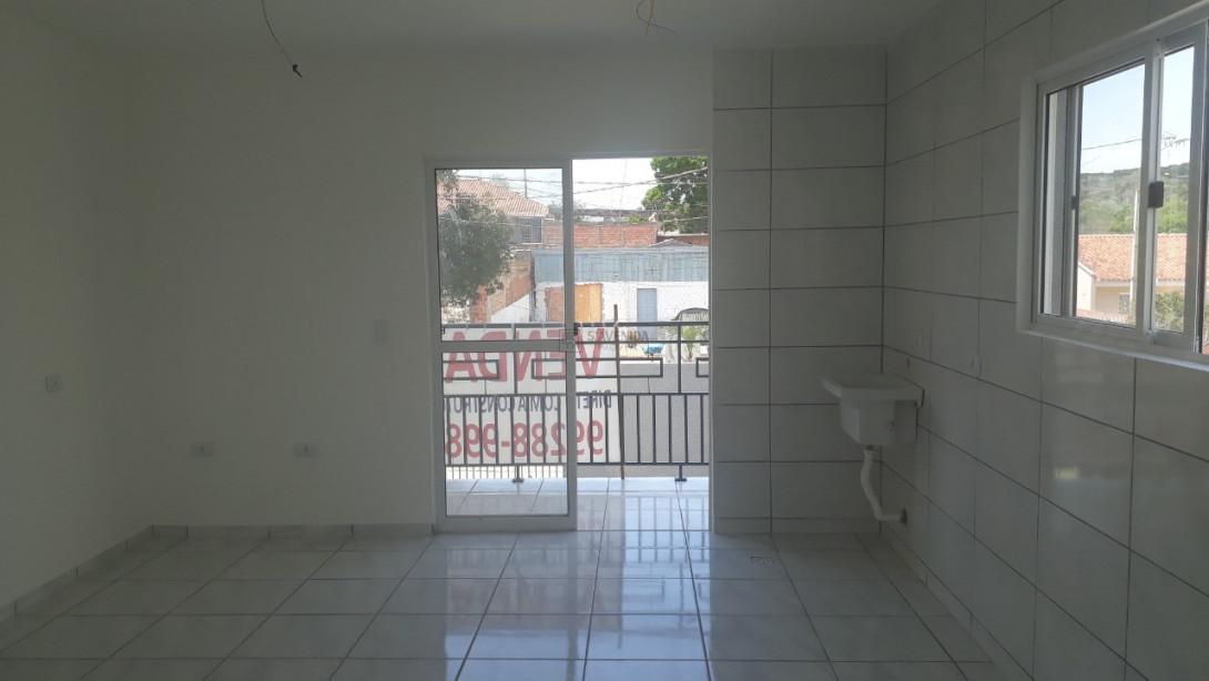 Foto 4 - APARTAMENTO em FAZENDA RIO GRANDE - PR, no bairro Santa Terezinha - Referência AN00172