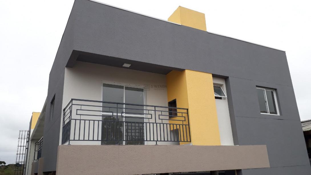 Foto 2 - APARTAMENTO em FAZENDA RIO GRANDE - PR, no bairro Santa Terezinha - Referência AN00173