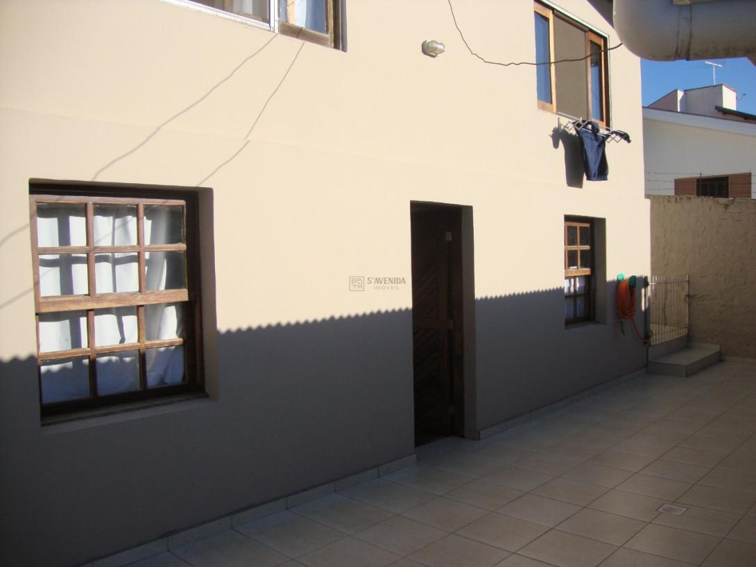 Foto 12 - APARTAMENTO em CURITIBA - PR, no bairro Atuba - Referência AN00174