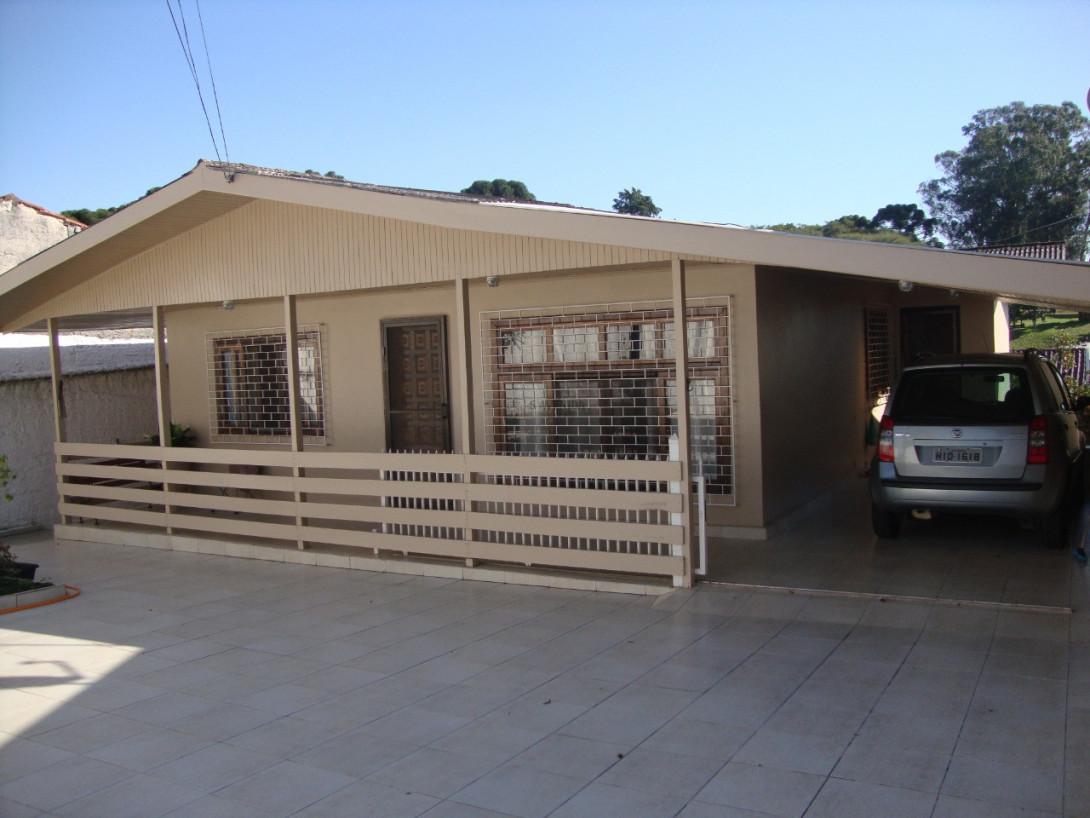 Foto 1 - APARTAMENTO em CURITIBA - PR, no bairro Atuba - Referência AN00174