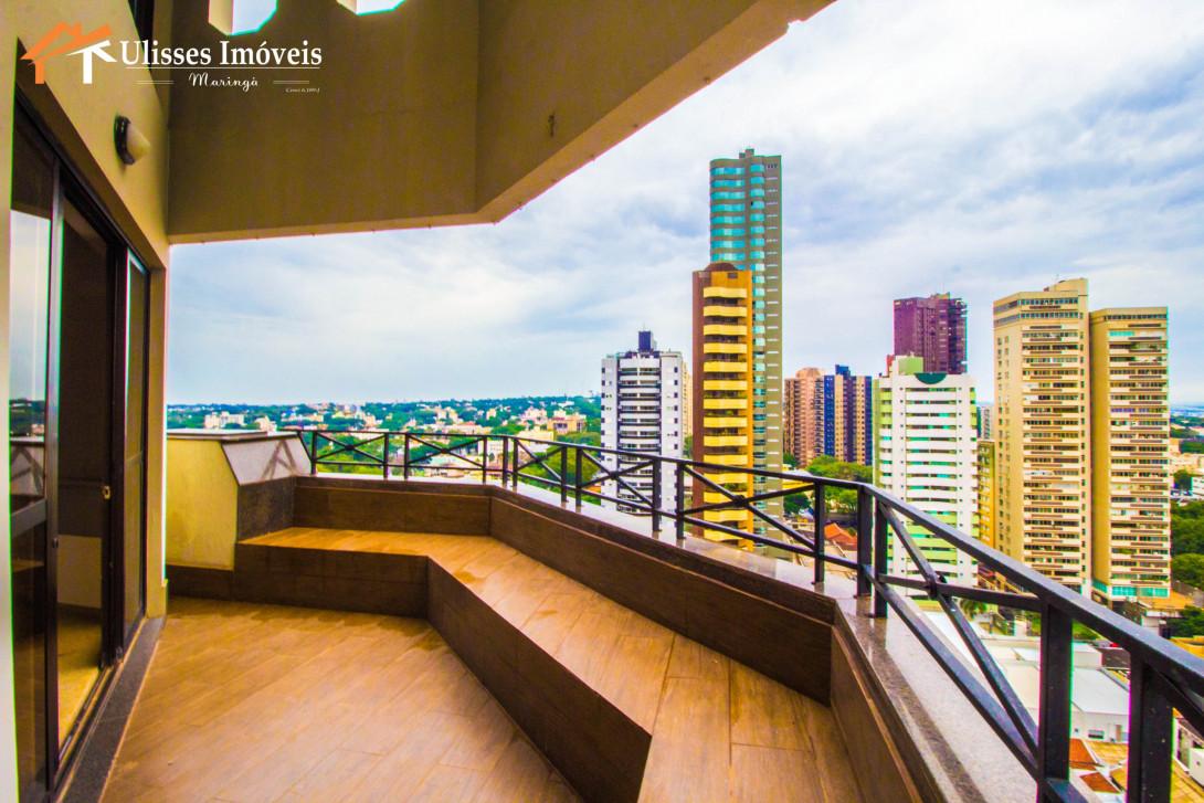Foto 5 - ED PITANGUEIRAS - ALTO PADRÃO - ZONA 01