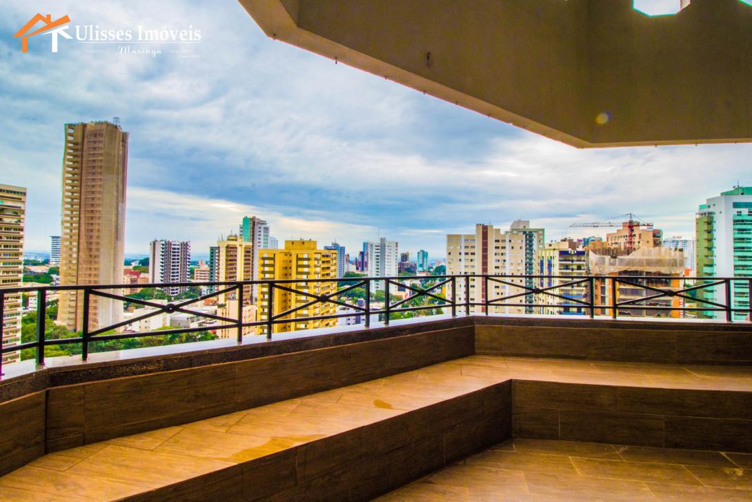 Foto 6 - ED PITANGUEIRAS - ALTO PADRÃO - ZONA 01