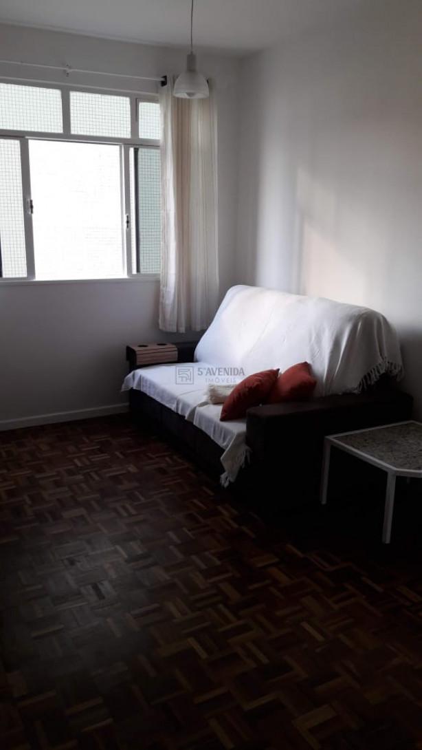 Foto 13 - APARTAMENTO em CURITIBA - PR, no bairro Centro - Referência AN00180