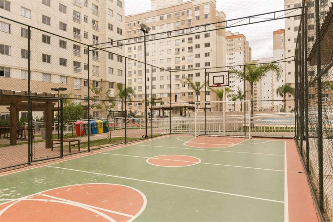 Foto 6 - APARTAMENTO em CURITIBA - PR, no bairro Pinheirinho - Referência AN00182