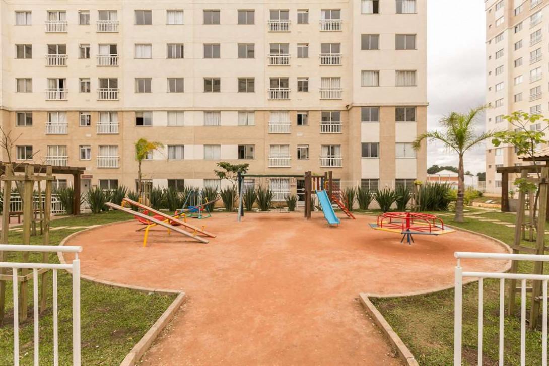 Foto 7 - APARTAMENTO em CURITIBA - PR, no bairro Pinheirinho - Referência AN00182