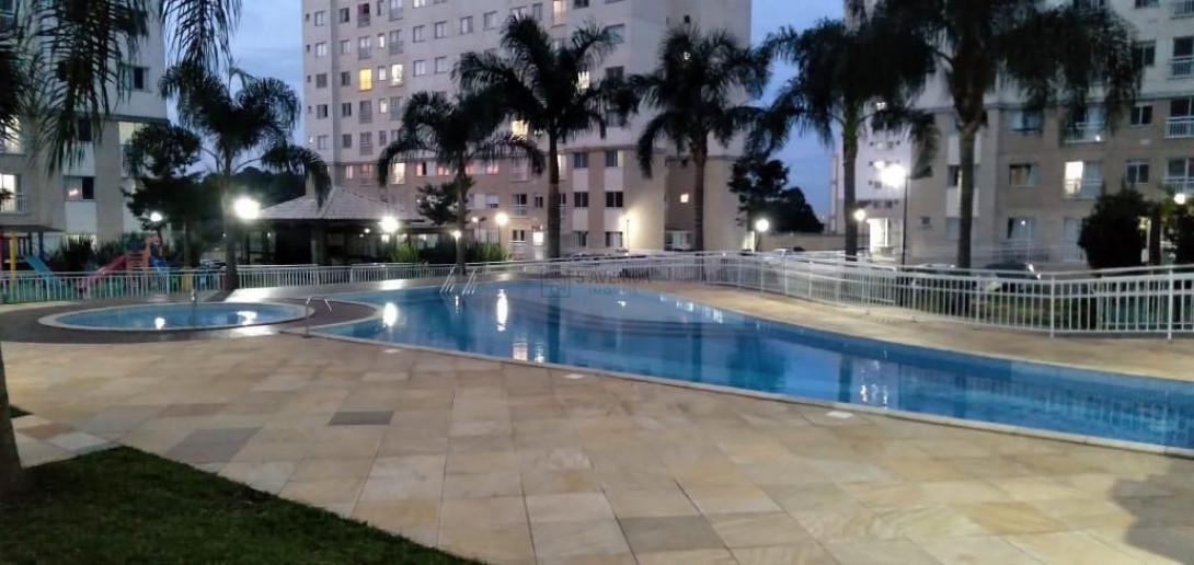 Foto 8 - APARTAMENTO em CURITIBA - PR, no bairro Pinheirinho - Referência AN00182