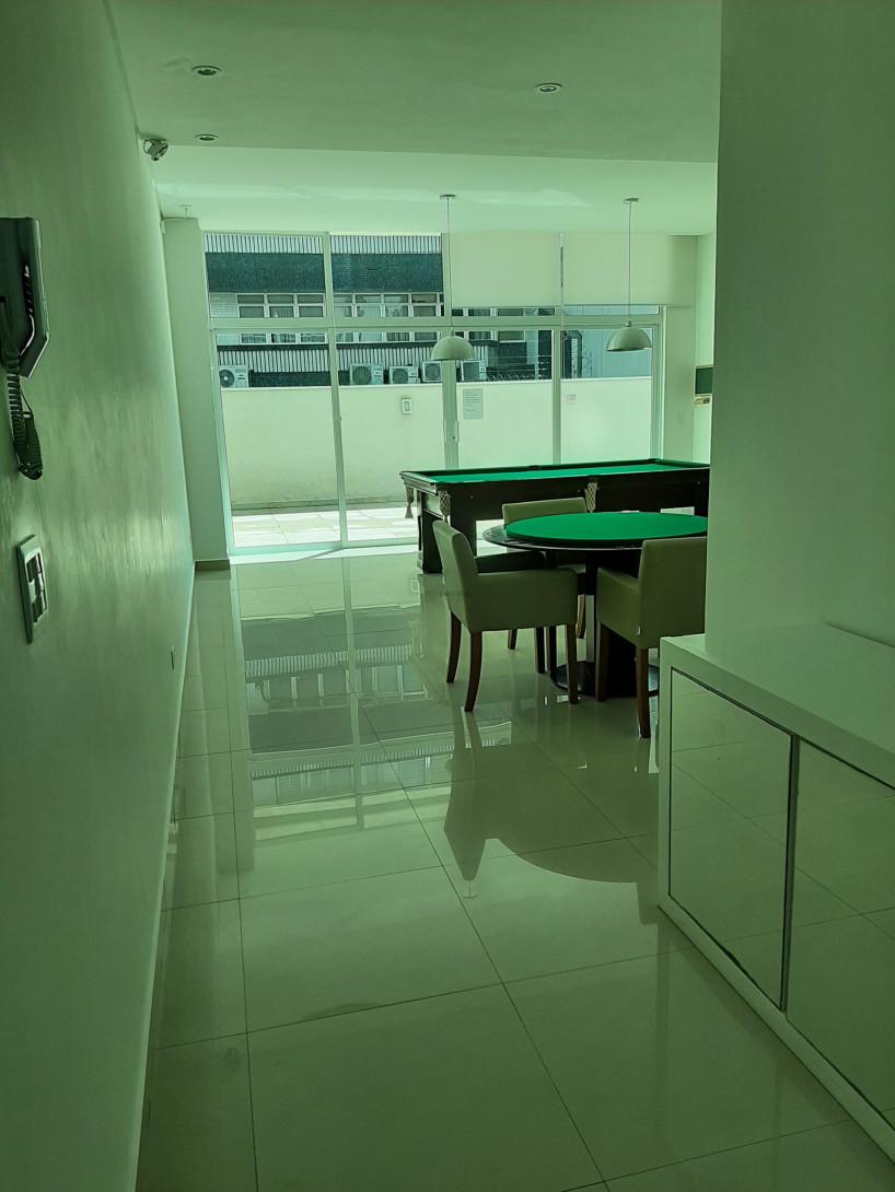 Foto 8 - STUDIO em CURITIBA - PR, no bairro Centro - Referência ARST0001