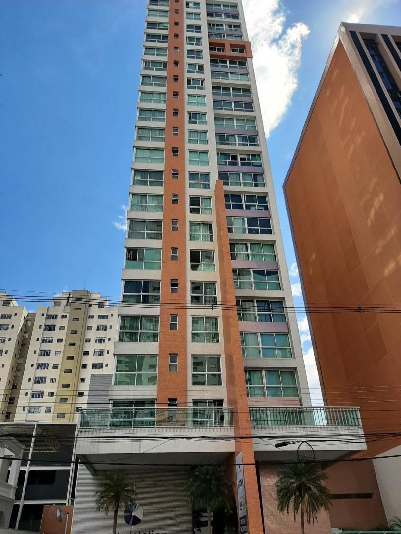 Foto 3 - STUDIO em CURITIBA - PR, no bairro Centro - Referência ARST0001