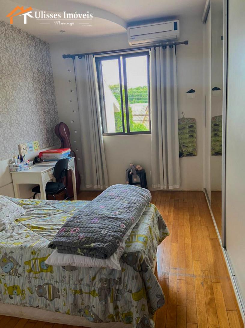 Foto 15 - CASA EM CONDOMÍNIO em MARINGÁ - PR, no bairro Zona 08 - Referência CC052-1175