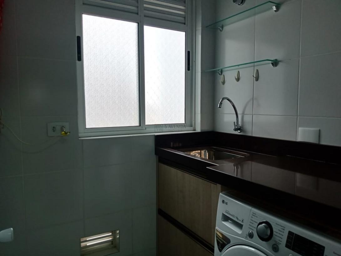 Foto 7 - APARTAMENTO em CURITIBA - PR, no bairro Cristo Rei - Referência AN00175
