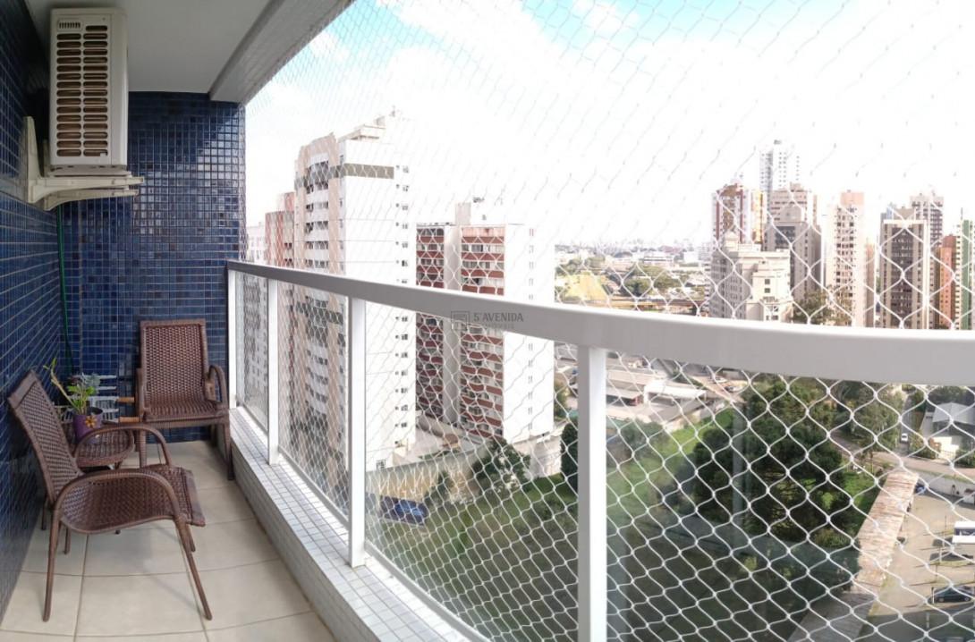 Foto 13 - APARTAMENTO em CURITIBA - PR, no bairro Cristo Rei - Referência AN00175