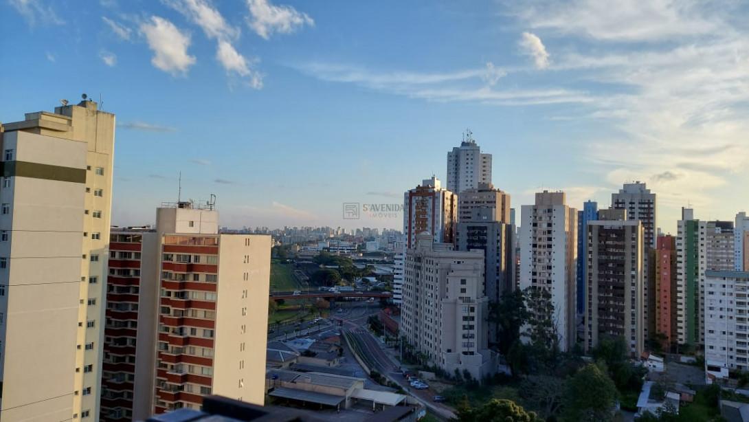 Foto 17 - APARTAMENTO em CURITIBA - PR, no bairro Cristo Rei - Referência AN00175