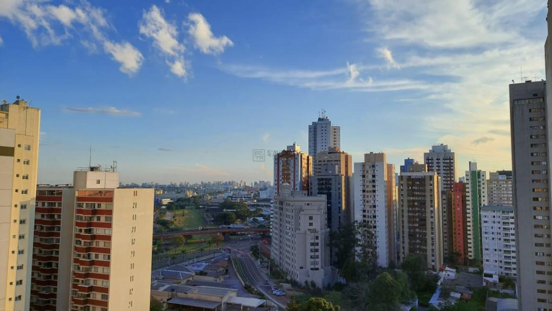 Foto 18 - APARTAMENTO em CURITIBA - PR, no bairro Cristo Rei - Referência AN00175