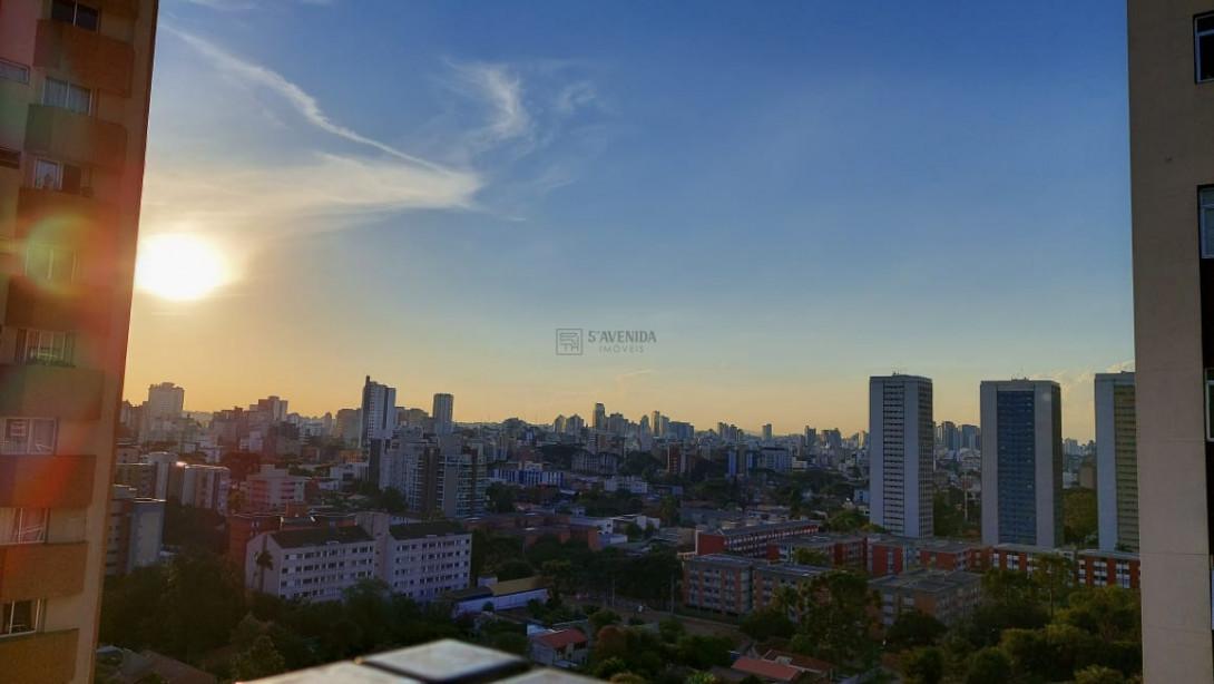 Foto 19 - APARTAMENTO em CURITIBA - PR, no bairro Cristo Rei - Referência AN00175