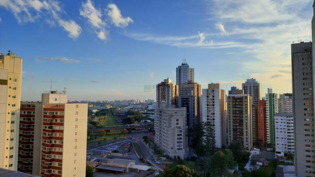 Foto 20 - APARTAMENTO em CURITIBA - PR, no bairro Cristo Rei - Referência AN00175