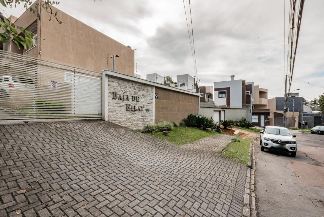 Foto 45 - SOBRADO EM CONDOMÍNIO em CURITIBA - PR, no bairro Campo Comprido - Referência AN00176