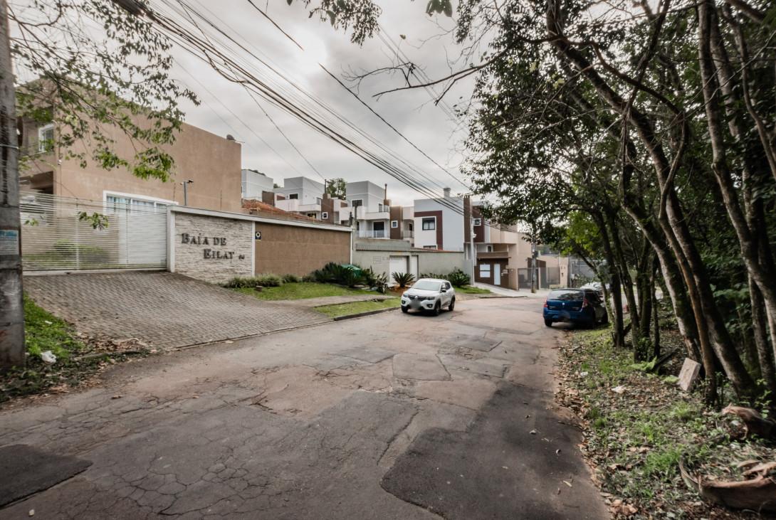Foto 46 - SOBRADO EM CONDOMÍNIO em CURITIBA - PR, no bairro Campo Comprido - Referência AN00176