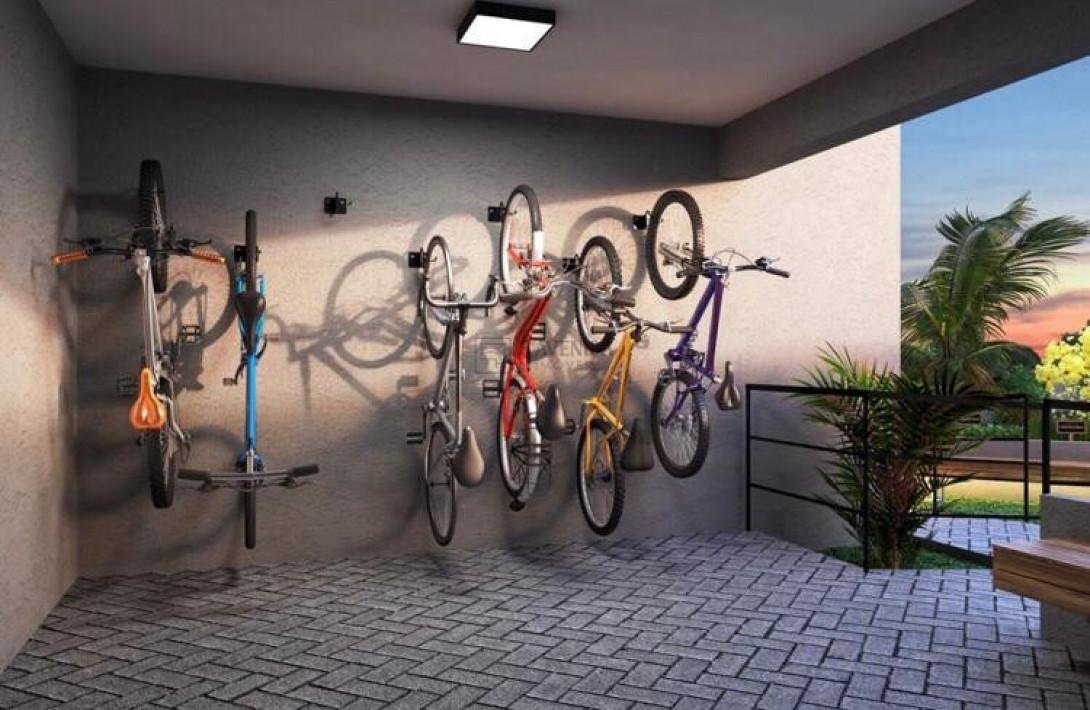 Foto 7 - APARTAMENTO em CURITIBA - PR, no bairro Ecoville - Referência PR 0010