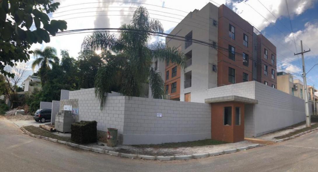 Foto 1 - APARTAMENTO em CURITIBA - PR, no bairro Ecoville - Referência PR 0010