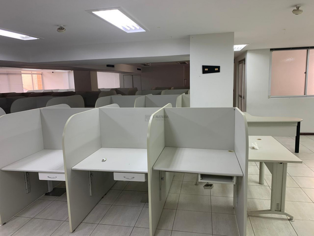 Foto 21 - PRÉDIO em CURITIBA - PR, no bairro Centro - Referência PRE0001