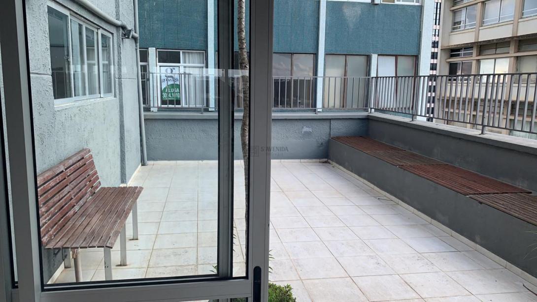 Foto 31 - PRÉDIO em CURITIBA - PR, no bairro Centro - Referência PRE0001