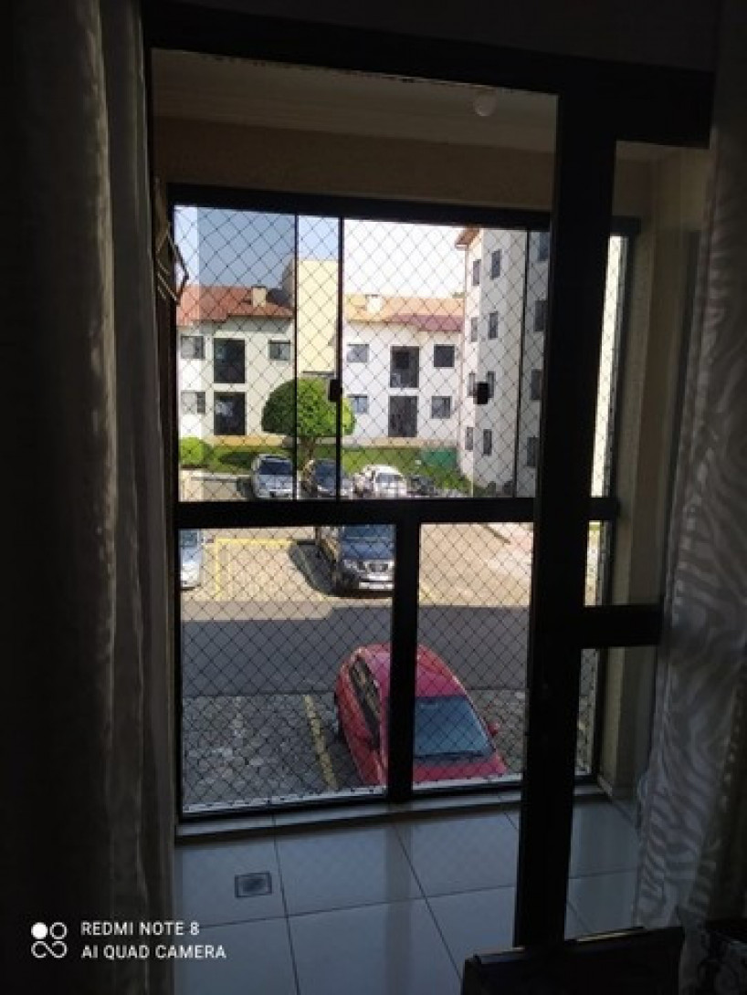 Foto 9 - APARTAMENTO em CURITIBA - PR, no bairro Novo Mundo - Referência AN00186