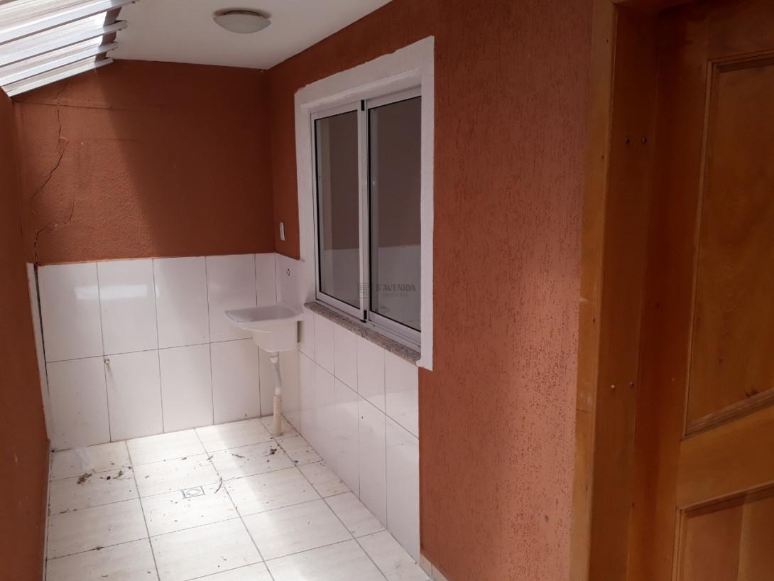 Foto 5 - SOBRADO EM CONDOMÍNIO em CURITIBA - PR, no bairro Hauer - Referência AN00187