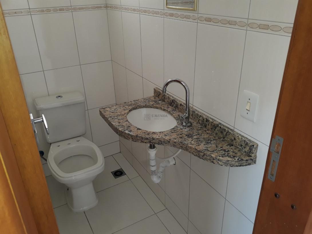 Foto 14 - SOBRADO EM CONDOMÍNIO em CURITIBA - PR, no bairro Hauer - Referência AN00187