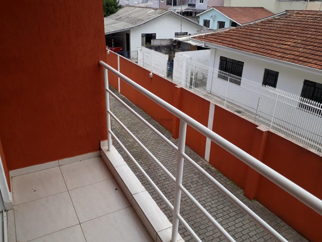 Foto 19 - SOBRADO EM CONDOMÍNIO em CURITIBA - PR, no bairro Hauer - Referência AN00187