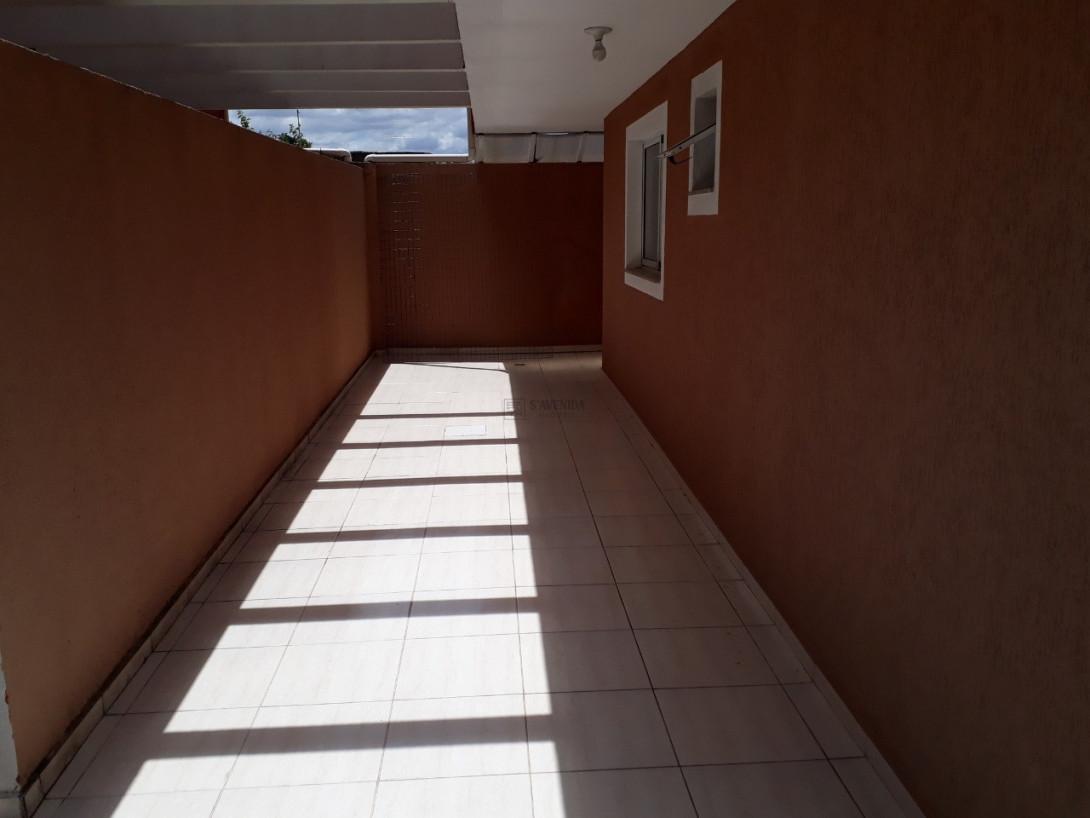 Foto 11 - SOBRADO EM CONDOMÍNIO em CURITIBA - PR, no bairro Hauer - Referência AN00187