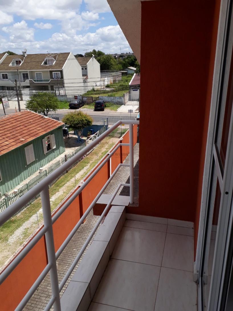 Foto 22 - SOBRADO EM CONDOMÍNIO em CURITIBA - PR, no bairro Hauer - Referência AN00187