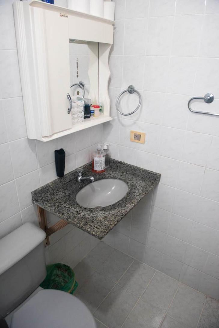 Foto 19 - APARTAMENTO em CURITIBA - PR, no bairro Bairro Alto - Referência AN00188
