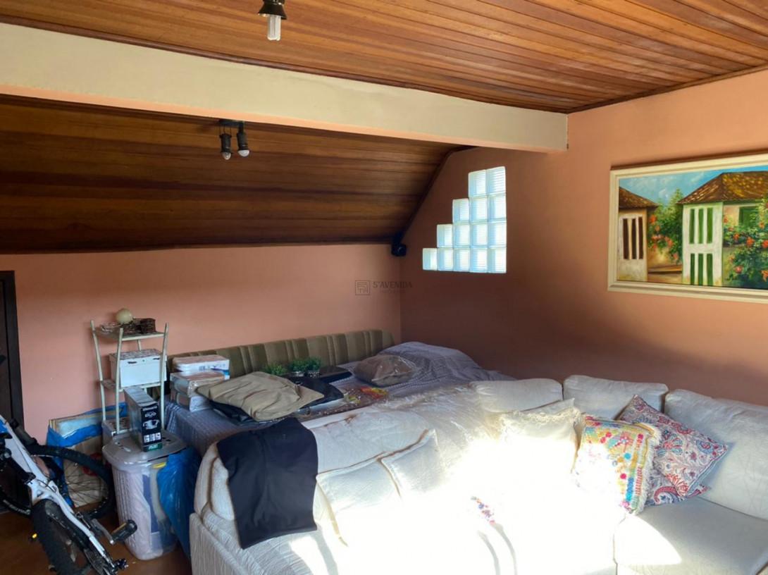 Foto 26 - SOBRADO EM CONDOMÍNIO em CURITIBA - PR, no bairro Água Verde - Referência AN00191