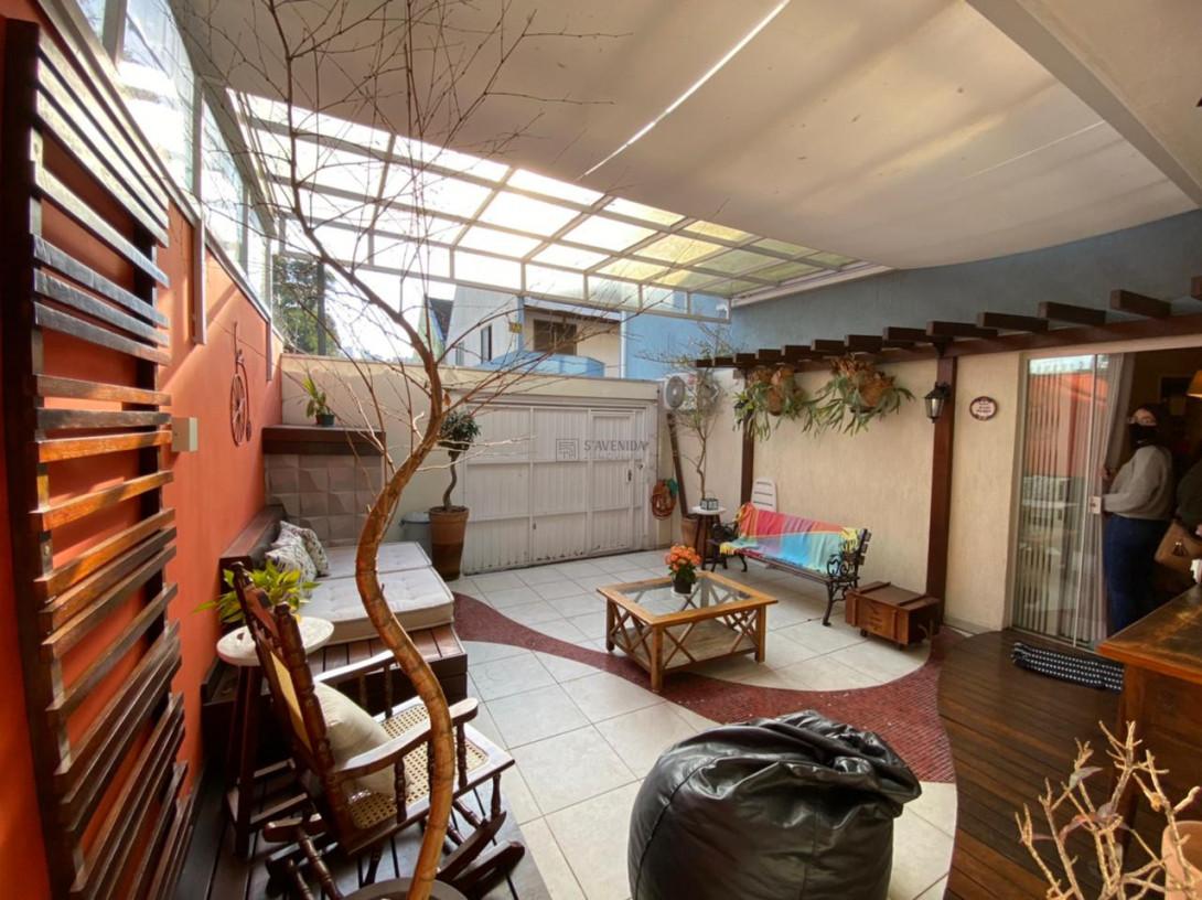 Foto 17 - SOBRADO EM CONDOMÍNIO em CURITIBA - PR, no bairro Água Verde - Referência AN00191